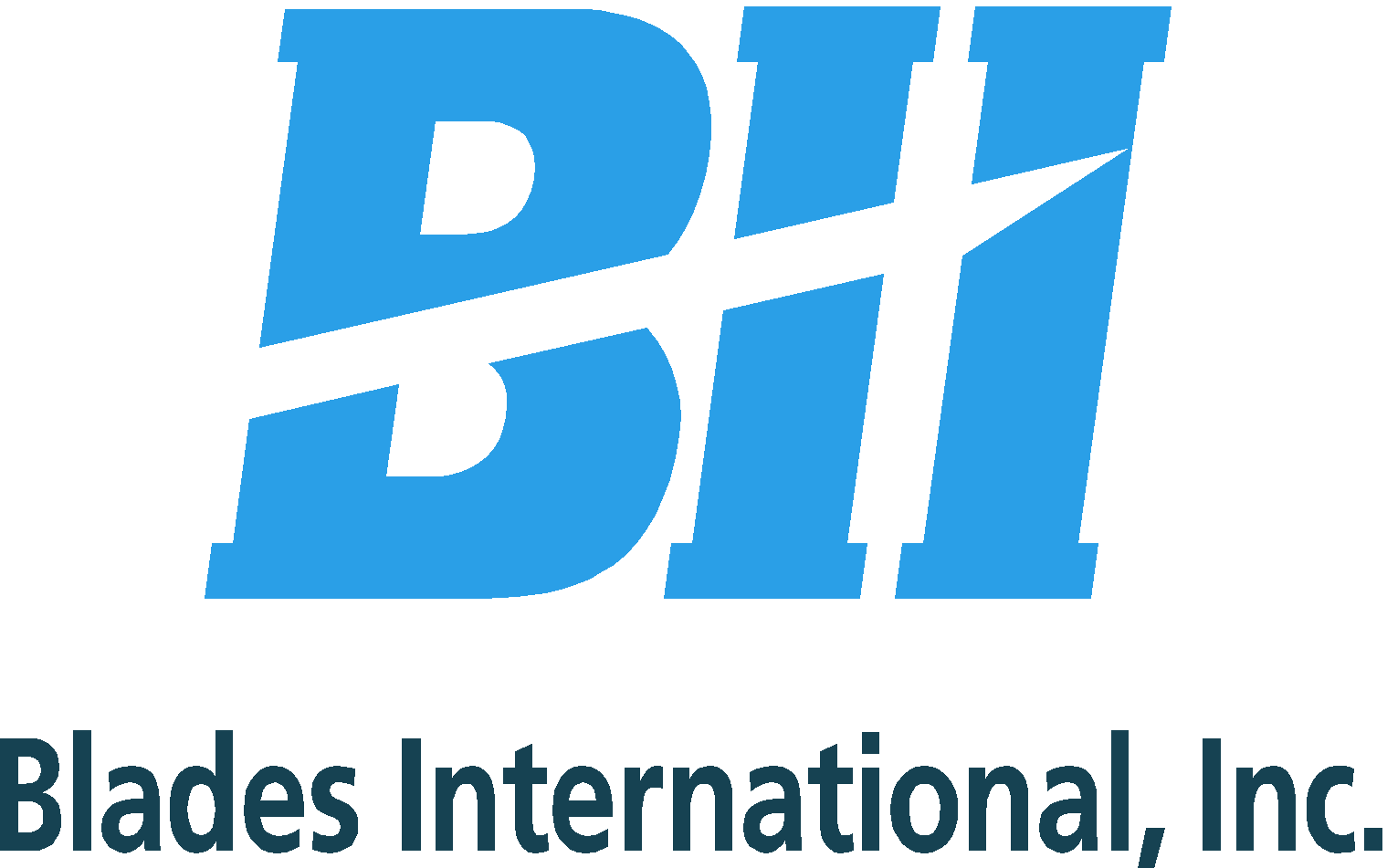 Blades International, Inc